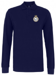 Long Sleeved Polo from £19.99